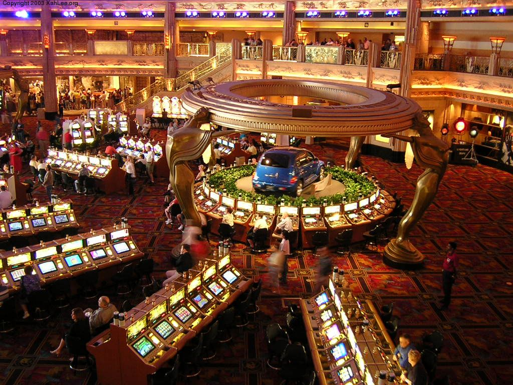 Casinos In the world